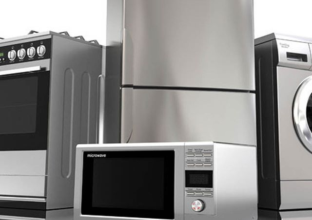 Onestopapplianceservice Offers Appliancerepaircompany Services In