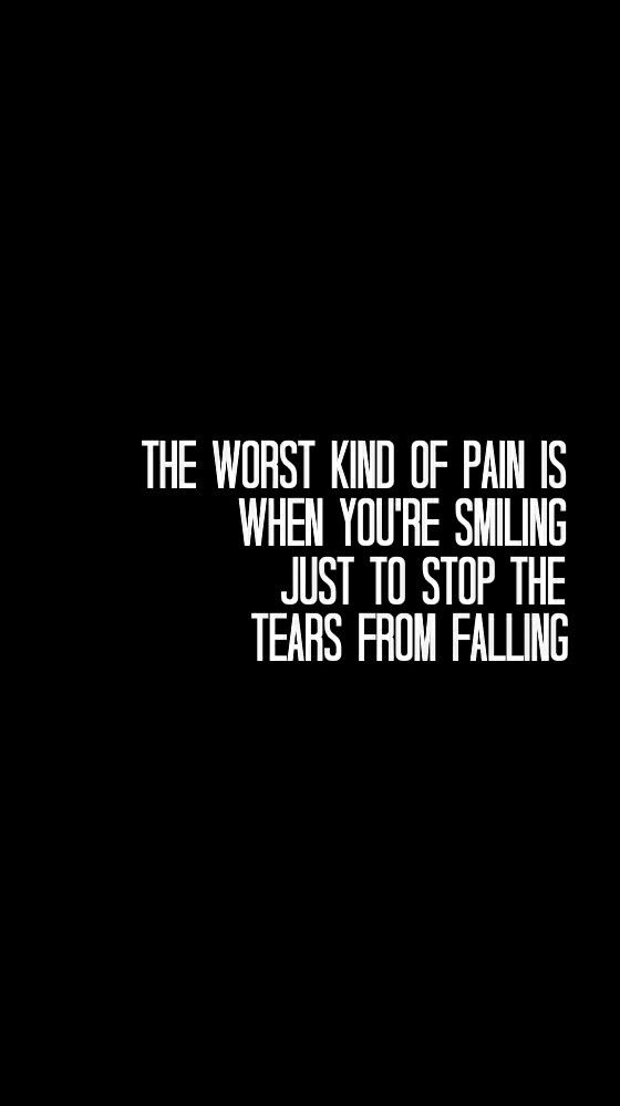 31 best Unhappy Quotes images on Pinterest | Unhappy quotes, Iphone backgrounds and True words