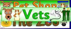 EYFS & KS1 Παιχνίδι ρόλων αφίσες, πινακίδες, ετικέτες, τους πόρους, printables - SparkleBox