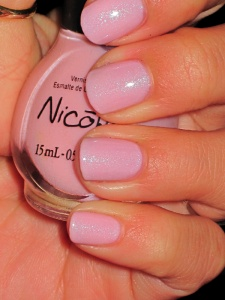 Can't wait to try 'Kim-pletely in Love' :)Nails Art, Nails Colors, Soft Pink, Pink Nails, Opi Kim Plet, Opi Kimplet, Kim Pleted, Summer Colors, Nails Polish Colors