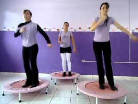 Jump Forma Feminina 8