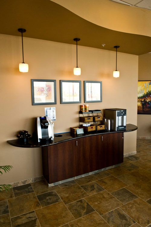 8 Best Images About Coffee Station Office On Pinterest Day Off Virtual Tour And Banned