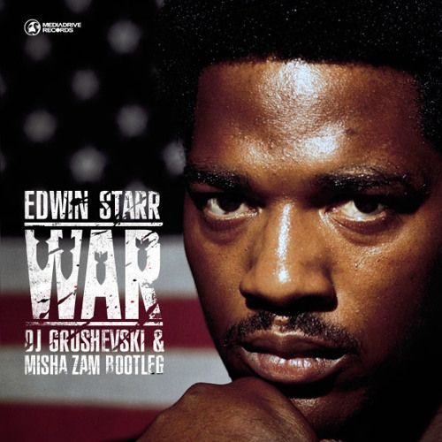 """Edwin Starr - War (1969)"" This song was the protest song against the Vietnam War. A lot of people shed blood on foreign soil for absolutely nothing. This also brought hate towards the people who were not drafted."