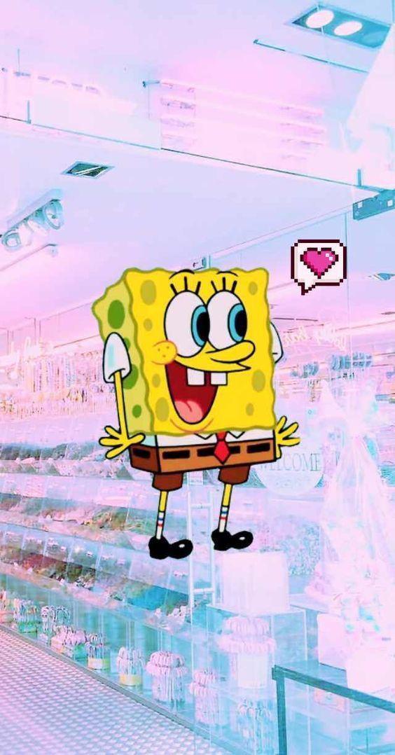 SpongeBob Hintergrund tumblr Hintergründe - Tumblr Progras ...