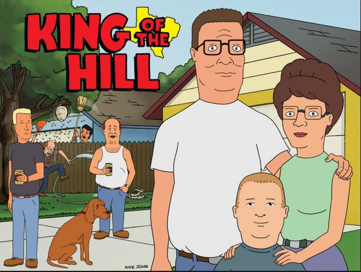 KING OF THE HILL FULL EPISODES – Every Episode EVER! LIVE 24/7