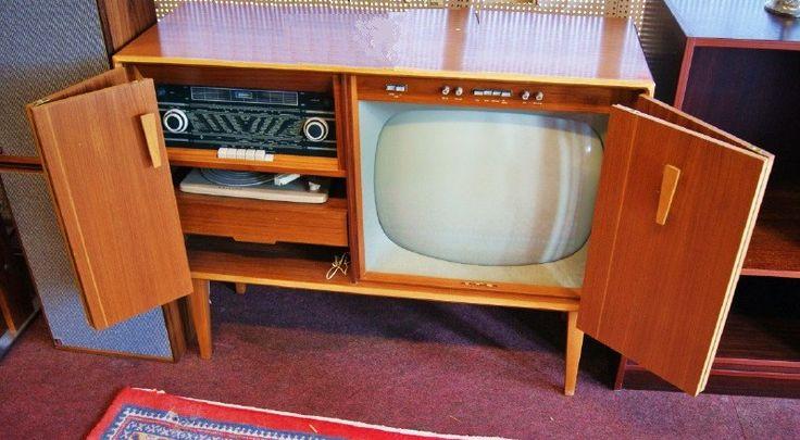tv 60-tal