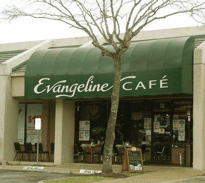 Evangeline Cafe hosts live music Monday thru Fridays