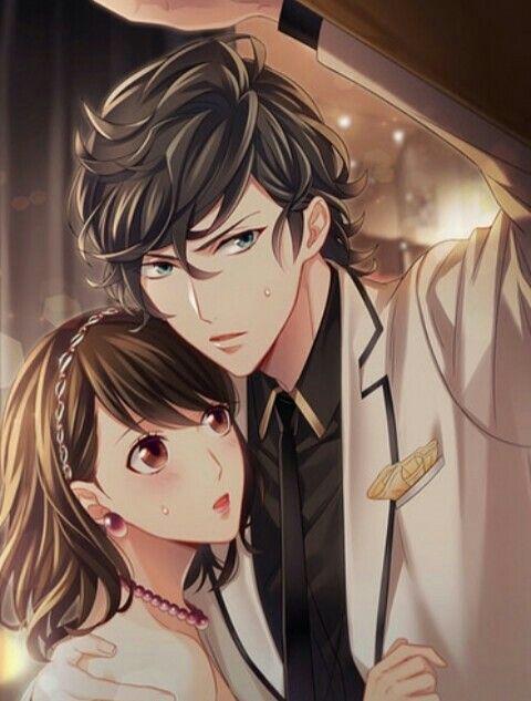 Unduh 80  Gambar Animasi Jepang Romantis HD Paling Keren