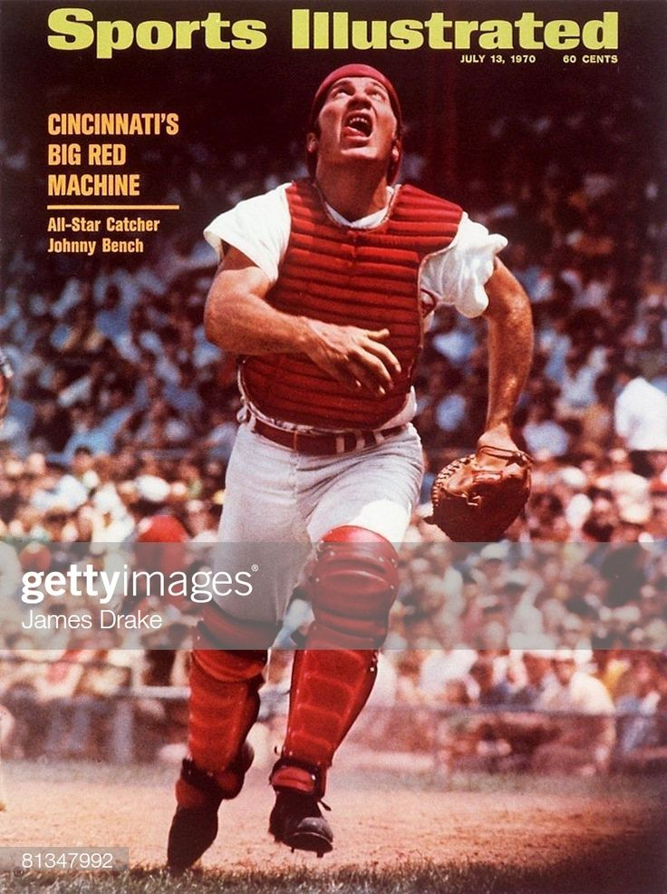 July 13, 1970 Sports Illustrated via Getty Images Cover