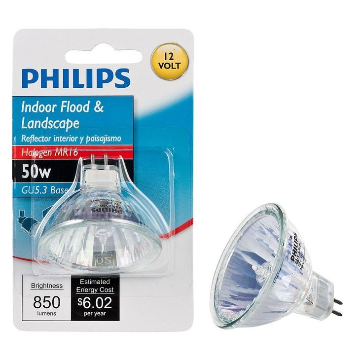 12 Volt Landscape Light Bulbs