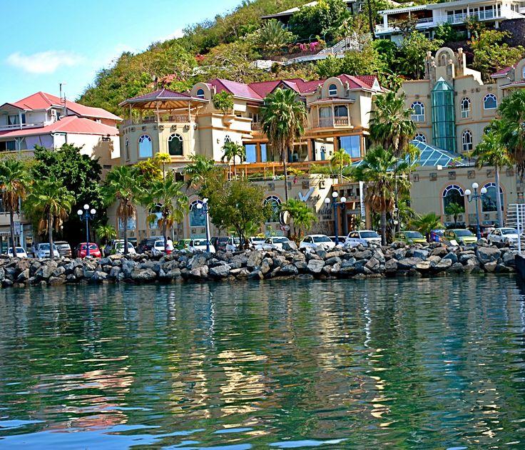 Philipsburg St Maarten: The West Indies Mall