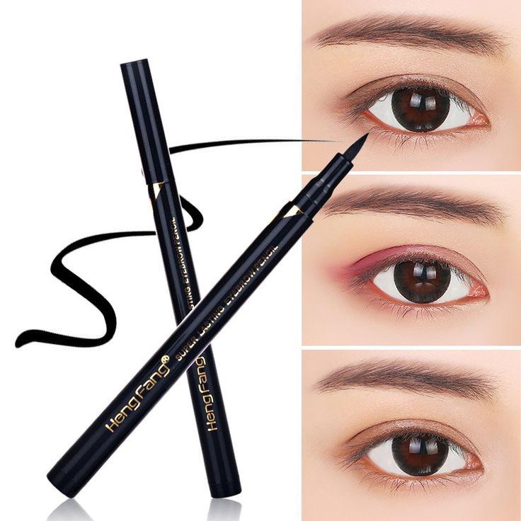 New Professionale Hennè Eye Brow Colore Tinta Matita 24 h Naturale Trucco Waterproof Marrone Matita di Colore Sopracciglio Del Tatuaggio Del Gel