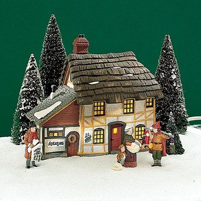 141 best images about dickens village on pinterest for Department 56 dickens village most valuable