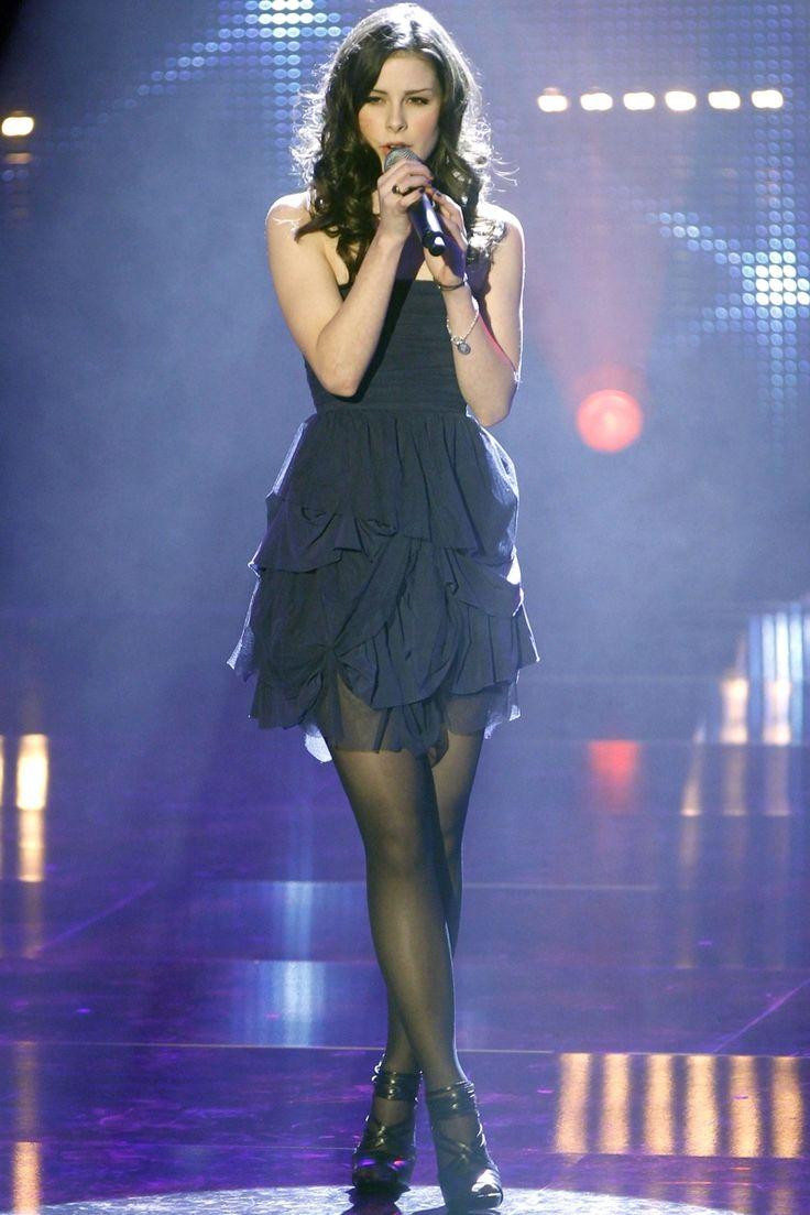 lena beim eurovision song contest 2011