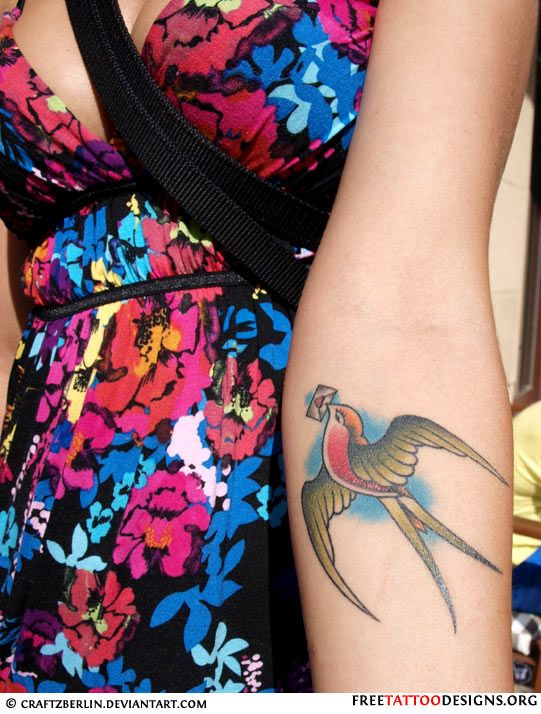 790 best tattoos images on pinterest tattoo designs for Sailor jerry gypsy tattoo