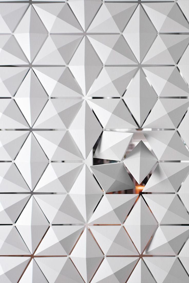 facet design pattern