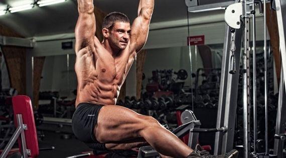 The World's 5 Toughest Ab Exercises   BELDT Labs