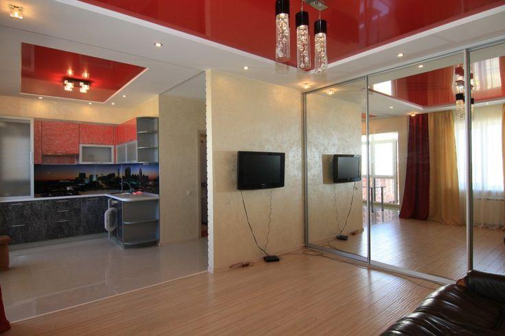 Предлагаем для долгосрочной аренды в Ставрополе  Современная стильная квартира-студия с панорамным видом по адресу Родосская 11,ЖК Олимпийский, ремонт дизайнерский,встроенная кухня, шкаф-купе, 2-х спальная кровать, мягкая мебель, общей площадью 40 кв.м, дом Новый кирпич, Индивидуальное отопление, Газ-плита, наличие бытовой техники - стиральная машина (+), холодильник (+), телевизор (ЖК),парковка стихийная, номер объявления - 28427, агентствонедвижимости Апельсин. Услуги агента только…