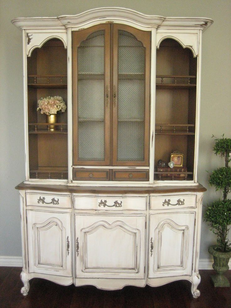French Provincial Furniture | Check Out Our Other Furniture And Ebook  Information!