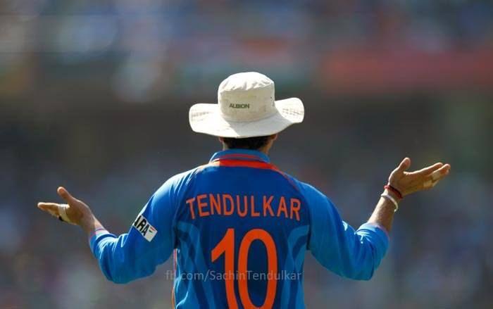 God Of Cricket Sachin Tendulakar