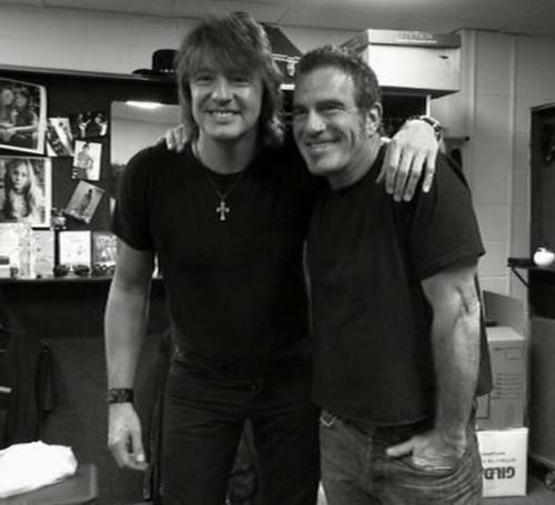 Bon Jovi Scars On This Guitar Song Lyrics: 432 Best Richie Sambora Images On Pinterest