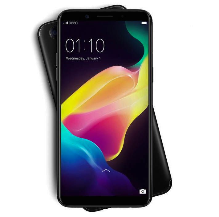 Oppo F5 Full specification and Price in Bangladesh