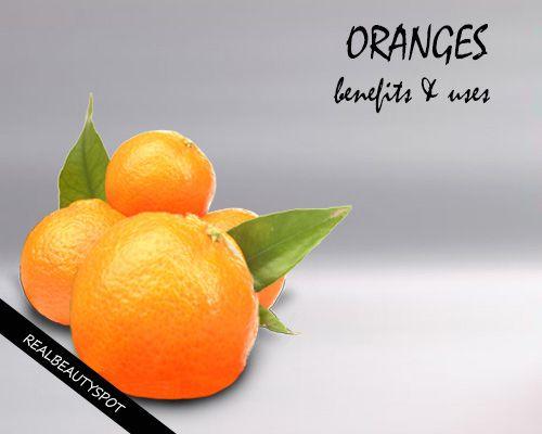 dress - Diy fruit citrus beauty recipes video