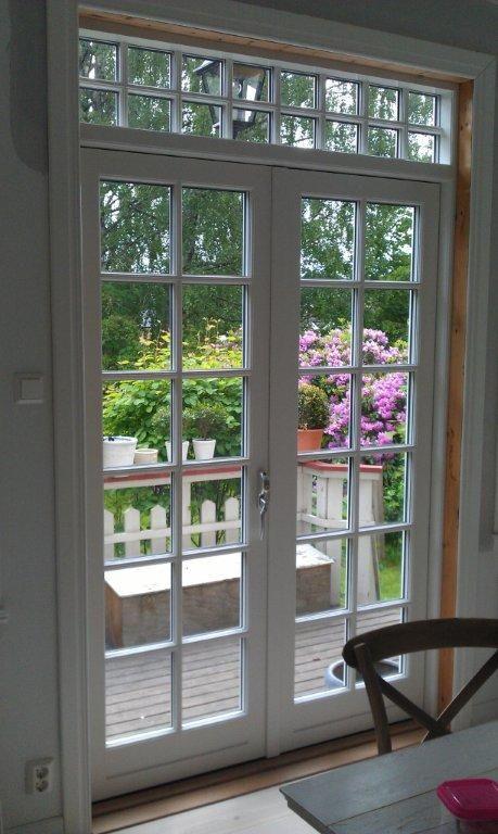 PI Måleri o Kakel AB - Viking måttbeställda fönster & altandörrr , skjutdörrar, ytter och innerdörrar & Arens Kök o badrumsmöbler