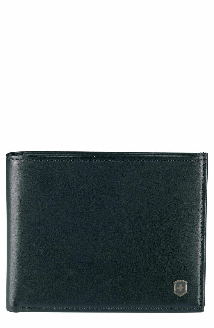 Leather Slimfold Wallet - Aqua Fairy by VIDA VIDA 06YMfGEzx