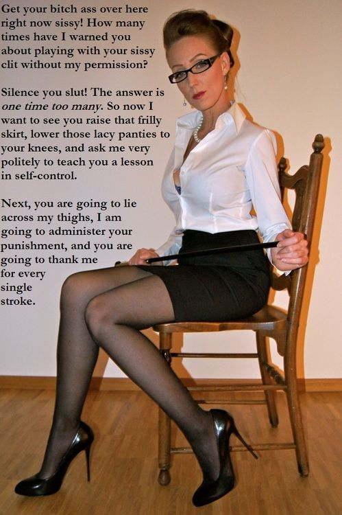 113 Best Images About Femdom On Pinterest Sissy Maids