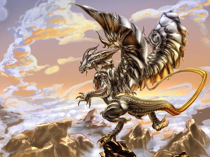 Golden western dragon golden dragon dbs