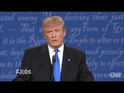 2016 USA Presidential 1st Debate!! Did Trump Came Prepared? Who Will Win USA President Elections?  http://www.goosedeals.com/