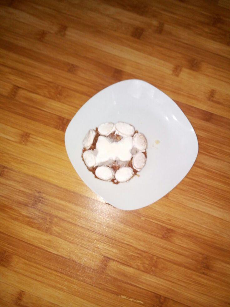 Prăjitură cu mere🍏