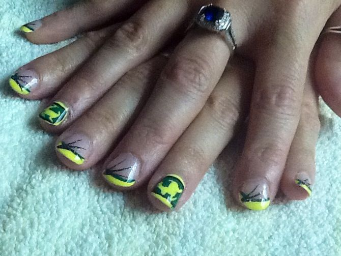 106 best Nails and toe nails images on Pinterest | Cute nails, Nail ...