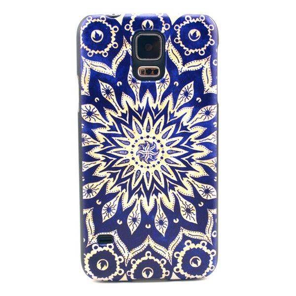 Mandala hardcase hoesje voor Samsung Galaxy S5