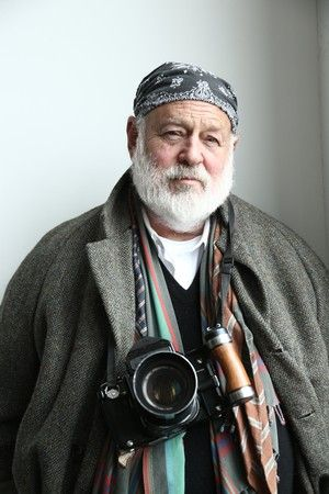 Bruce Weber is an American fashion photographer and occasional filmmaker.