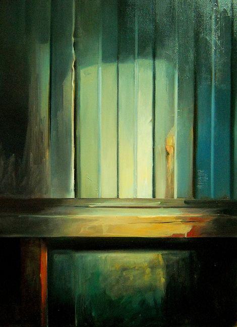 Constantin Tanislav, Silence on ArtStack #constantin-tanislav-1 #art