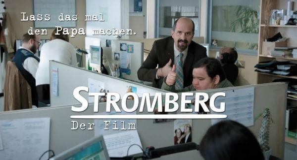 Trailer: Stromberg - Der Film
