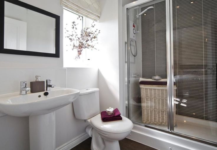 Taylor wimpey stour valley kidderminster interior for Bedroom ensuite ideas
