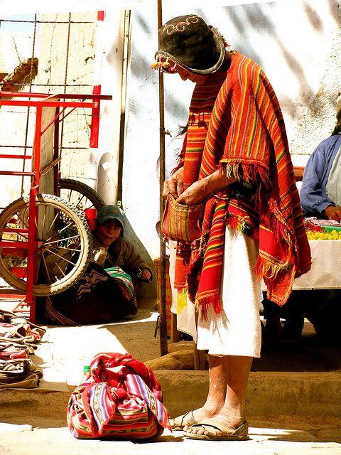 Colores Bolivia | Flickr: Intercambio de fotos