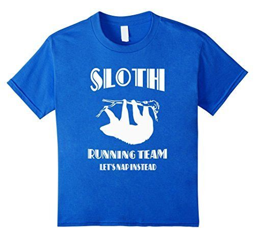 Sloth Running Team. Let's Nap Instead T-Shirt  #Instead #Let's #Running #Sloth #Team #Tshirt tshirtpix.com