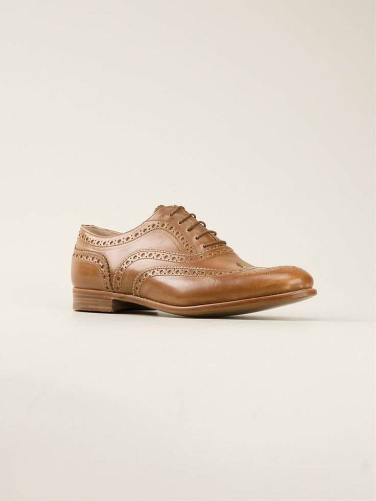Church's Lace-up Brogue - Loschi - Farfetch.com