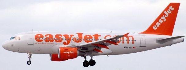Easyjet encomenda por 8.900 milhões 135 aviões A320 à AirbusA companhia de baixo custo easyJet anunciou hoje ter encomendado à construtora aérea europeia Airbus 135 aviões A320 no valor global de 11,9 mil milhões de dólares (8,9 mil milhões de euros). Em comunicado, a 'low cost' adianta que o negócio – ainda dependente da aprovação dos acionistas – prevê a entrega de 35 aviões [...]