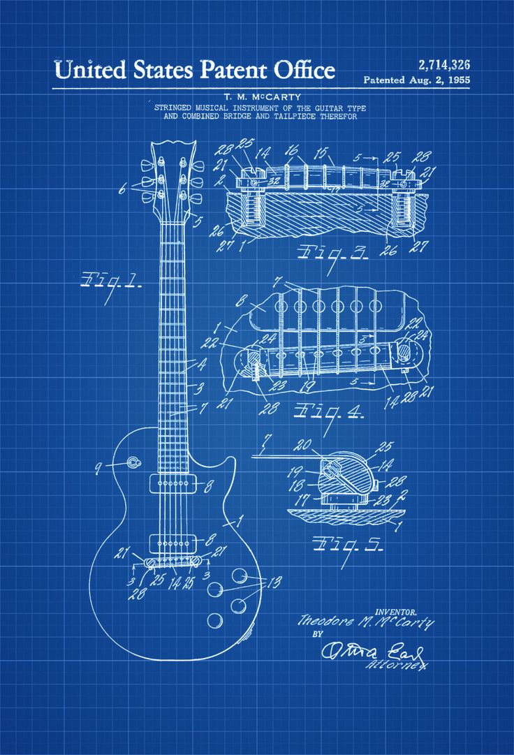 26 best drawings images on Pinterest | Guitars, Guitar building and ...