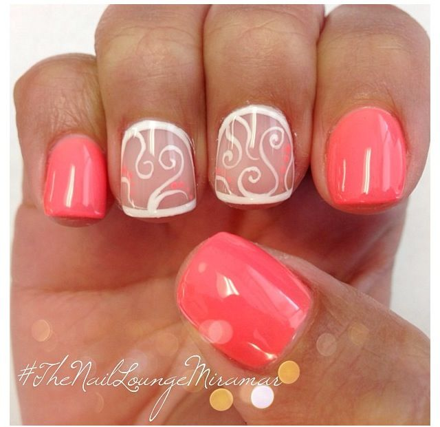 13 Best Easy Nail Designs Images On Pinterest Makeup Nail