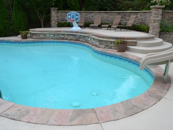 67 best things i want images on pinterest decks for Innovative pool design kings mountain