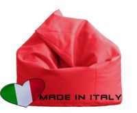 BeanBag.  Made in Italy - www.cmcdesign.it