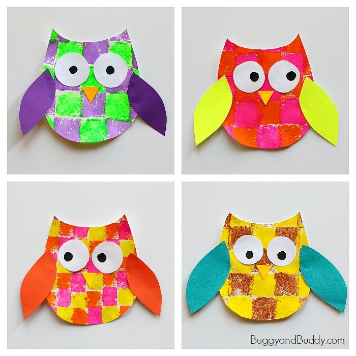 Peste 1000 De Idei Despre Owl Templates Pe Pinterest