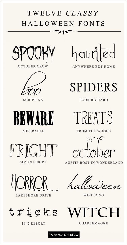 Free fonts - Urban Fonts