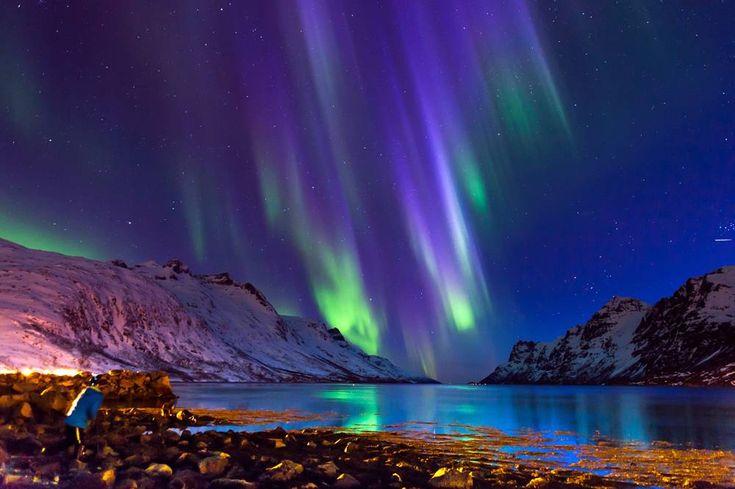 Northern Lights Norway, Northern Lights Outdoor Essentials